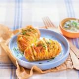 pommes-de-terre-au-saumon-gratinees-en-eventail