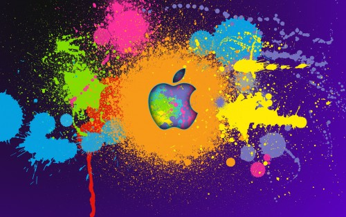 apple ipad event wallpaper 1680x1050