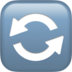 anticlockwise-downwards-and-upwards-open-circle-arrows_1f504.png