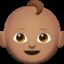 baby_emoji-modifier-fitzpatrick-type-4_1f476-1f3fd_1f3fd.png