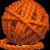 ball of yarn 1f9f6